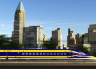 California High-Speed Rail Project1