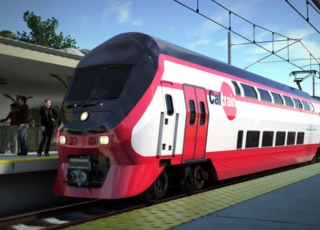 Caltrain Electrification Project1