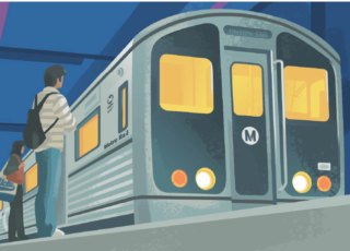 Los Angeles County Metropolitan Transportation Authority 1